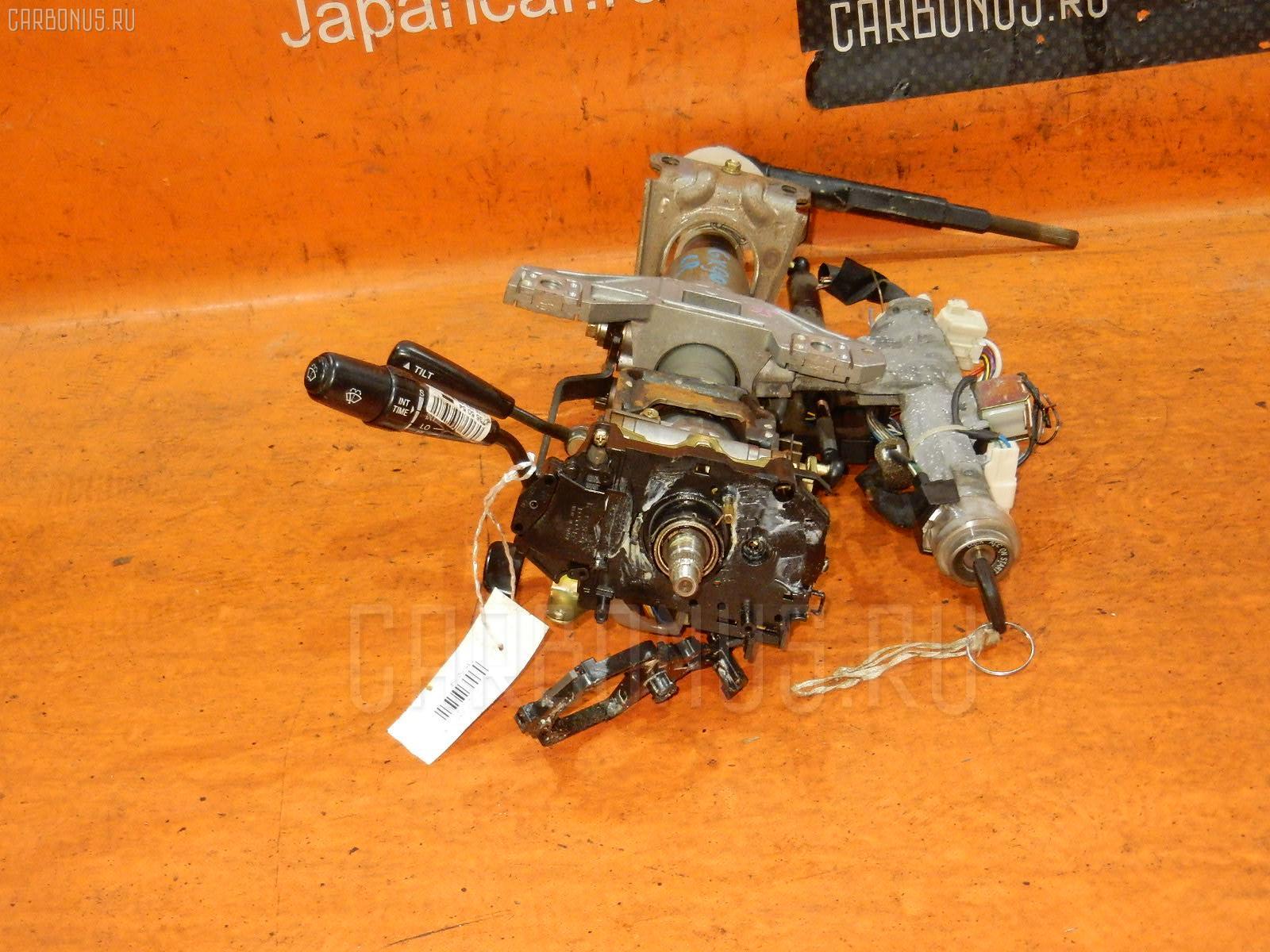 Рулевая колонка TOYOTA CRESTA GX90. Фото 11