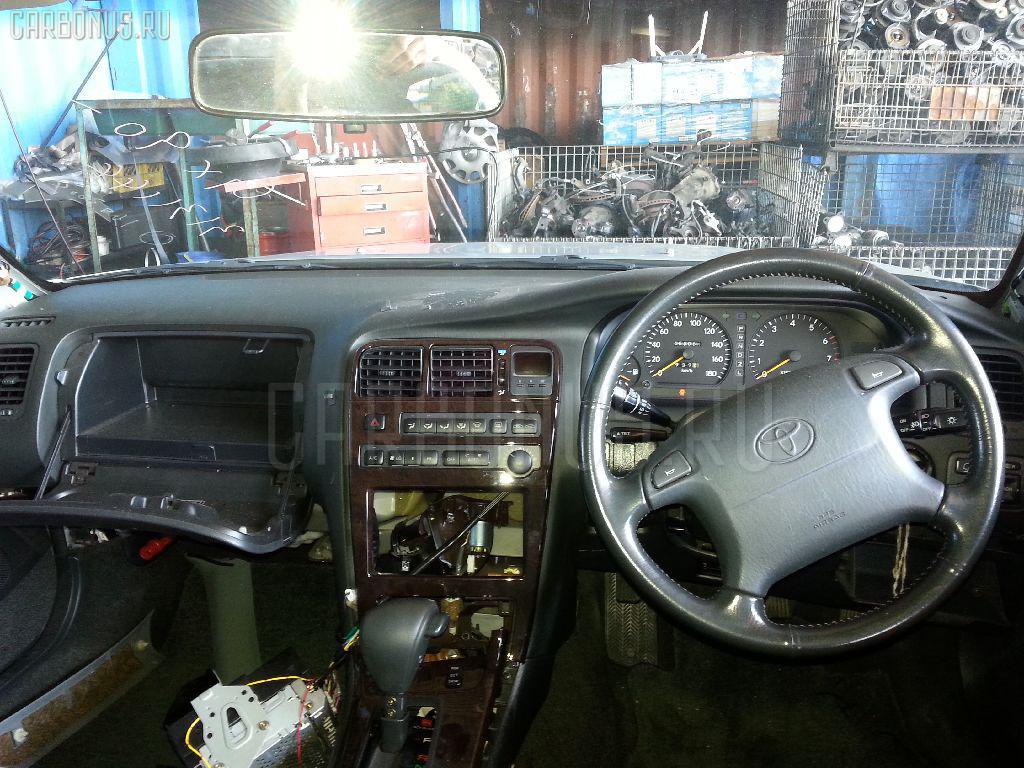 Амортизатор багажника TOYOTA CRESTA GX90 Фото 5