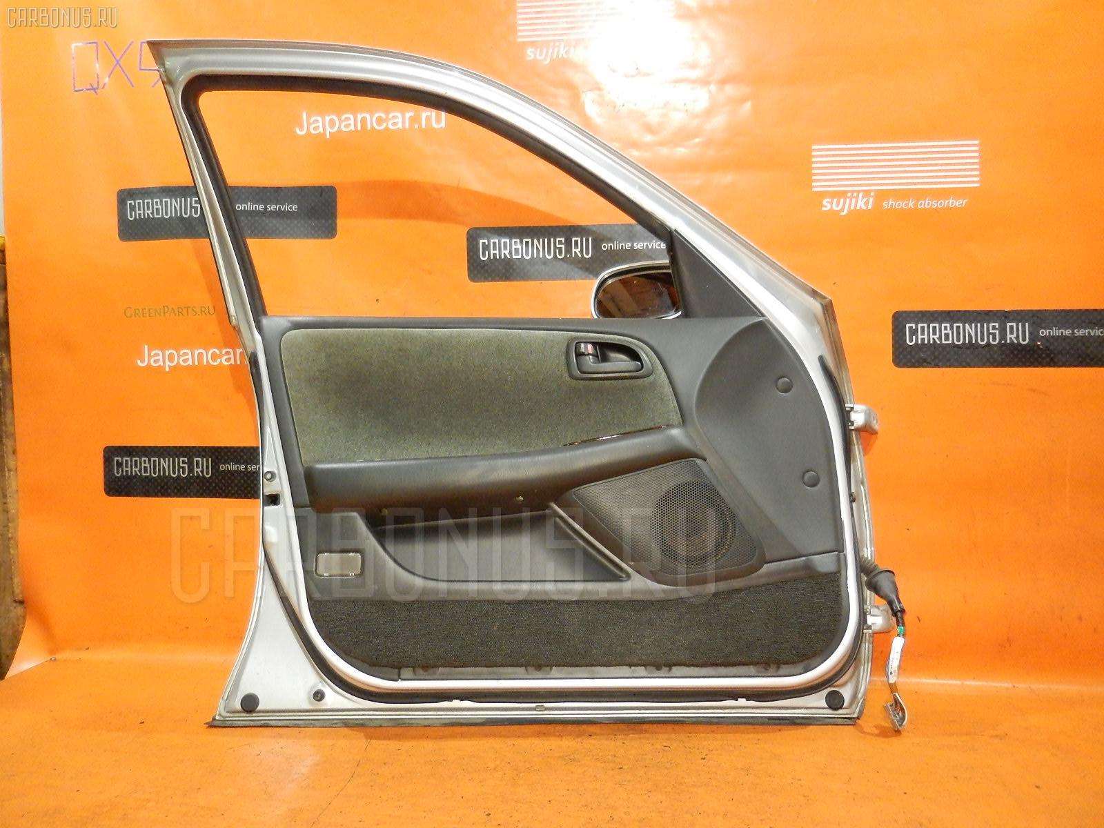 Дверь боковая TOYOTA CRESTA GX90 Фото 1