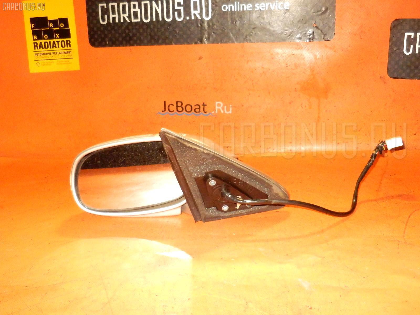 Зеркало двери боковой Toyota Cresta GX90 Фото 1