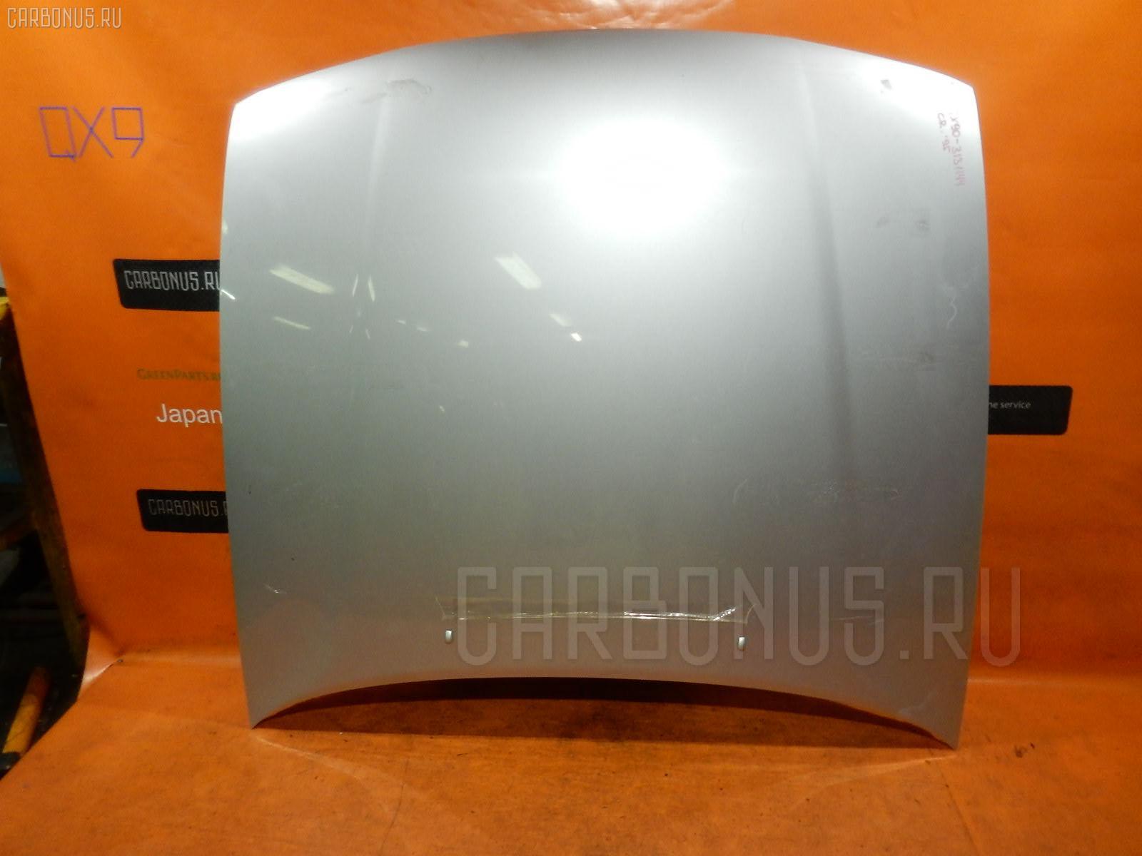 Капот TOYOTA CRESTA GX90. Фото 11