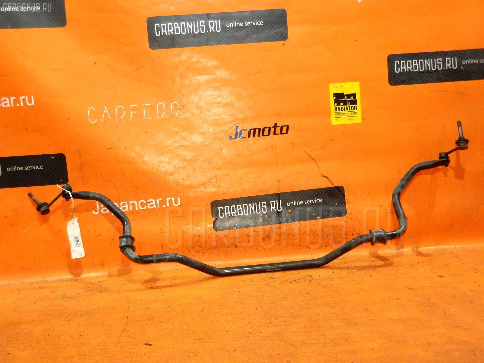 Стабилизатор TOYOTA CRESTA GX90. Фото 5