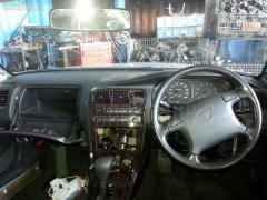 Глушитель Toyota Cresta GX90 1G-FE Фото 6