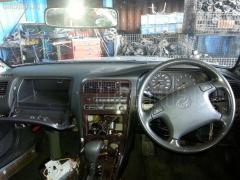 Подушка двигателя Toyota Cresta GX90 1G-FE Фото 6