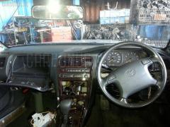 Стартер Toyota Cresta GX90 1G-FE Фото 10
