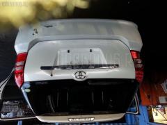 Защита двигателя Toyota Wish ZNE10G 1ZZ-FE Фото 6
