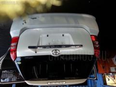 Глушитель Toyota Wish ZNE10G 1ZZ-FE Фото 8