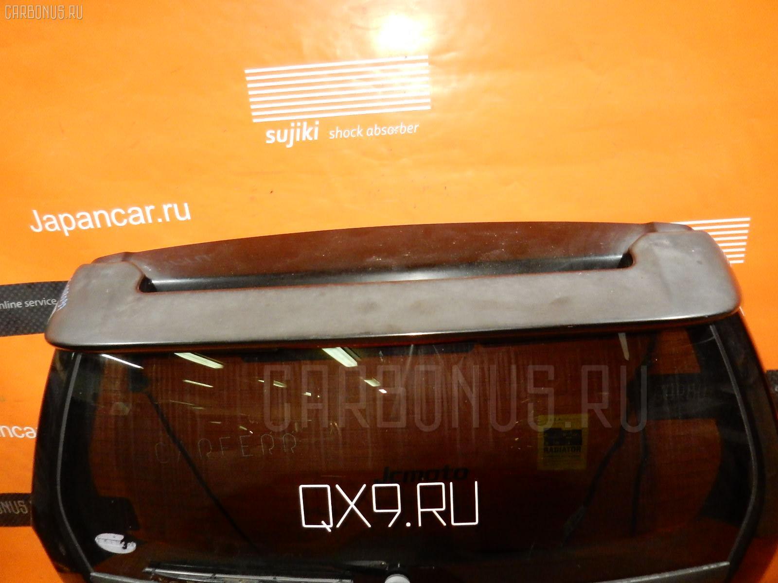 Дверь задняя SUBARU FORESTER SG5 Фото 2