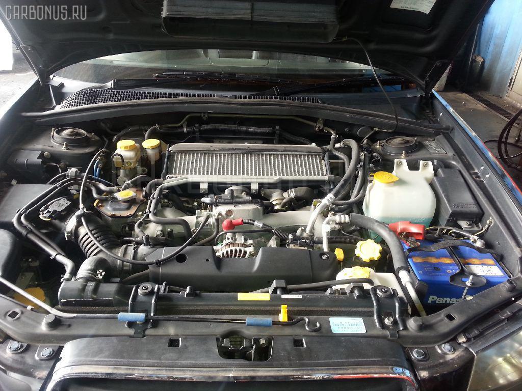 Шторка багажника SUBARU FORESTER SG5 Фото 3