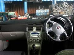 Шторка багажника Subaru Forester SG5 Фото 5