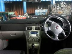 Рулевая колонка Subaru Forester SG5 Фото 6