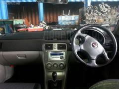 Мотор печки Subaru Forester SG5 Фото 6