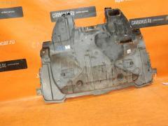 Защита двигателя Subaru Forester SG5 EJ205T Фото 1