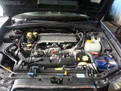 Защита двигателя Subaru Forester SG5 EJ205T Фото 3
