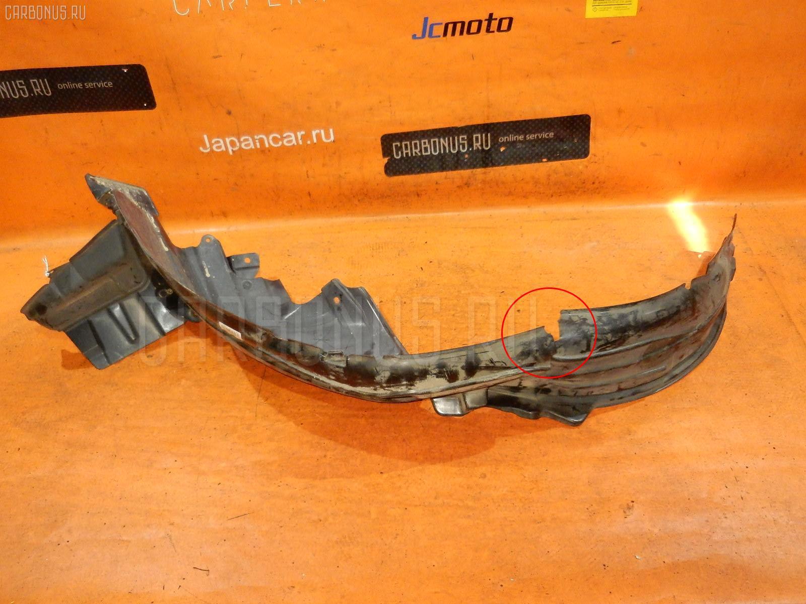 Подкрылок SUBARU FORESTER SG5 EJ205T Фото 2