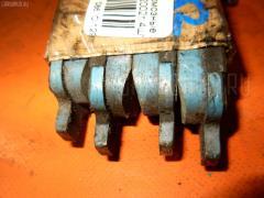 Тормозные колодки SUBARU FORESTER SG5 EJ20T Фото 2