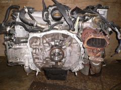 Двигатель SUBARU FORESTER SG5 EJ205T Фото 11