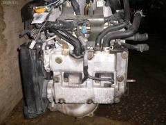 Двигатель SUBARU FORESTER SG5 EJ205T Фото 14