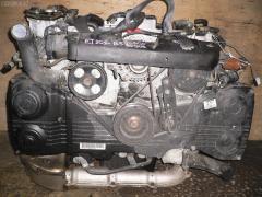 Двигатель SUBARU FORESTER SG5 EJ205T Фото 15