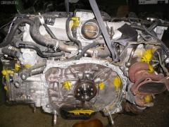 Двигатель SUBARU FORESTER SG5 EJ205T Фото 3