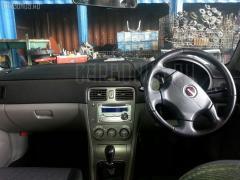 Бампер Subaru Forester SG5 Фото 9