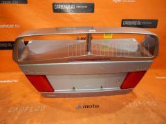 Крышка багажника Mitsubishi Lancer evolution iv CN9A Фото 4