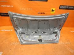 Крышка багажника Mitsubishi Lancer evolution iv CN9A Фото 7
