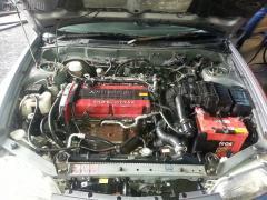 Крышка багажника Mitsubishi Lancer evolution iv CN9A Фото 9