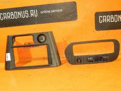 Консоль магнитофона Mitsubishi Lancer evolution iv CN9A Фото 4