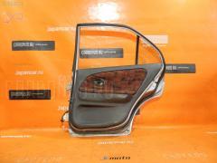 Дверь боковая Mitsubishi Lancer evolution iv CN9A Фото 2