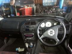 Дверь боковая Mitsubishi Lancer evolution iv CN9A Фото 6