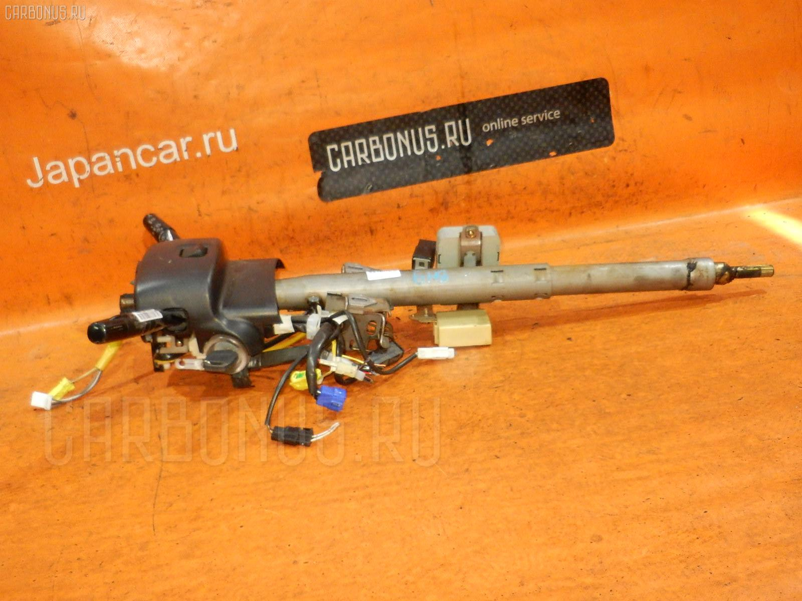 Рулевая колонка SUBARU LEGACY LANCASTER BH9 Фото 2