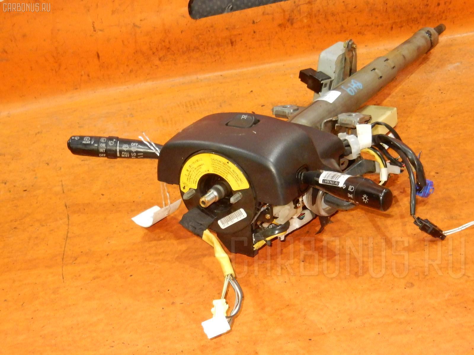 Рулевая колонка SUBARU LEGACY LANCASTER BH9 Фото 1