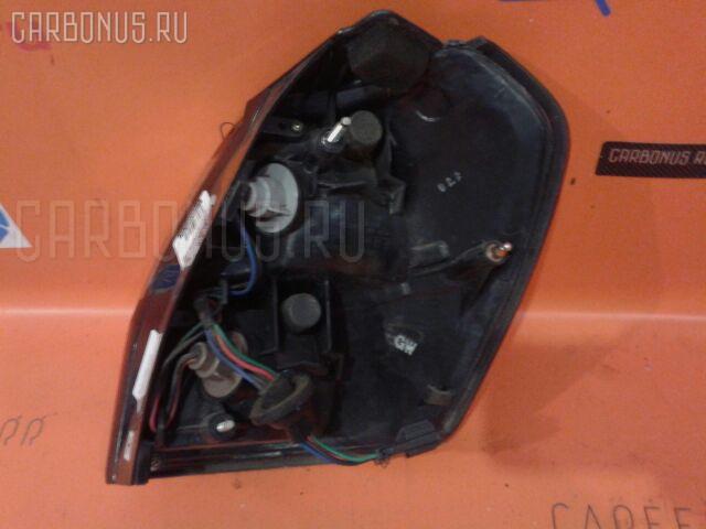 Стоп Subaru Legacy lancaster BH9 Фото 1