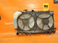 Радиатор ДВС Subaru Legacy lancaster BH9 EJ25 Фото 2