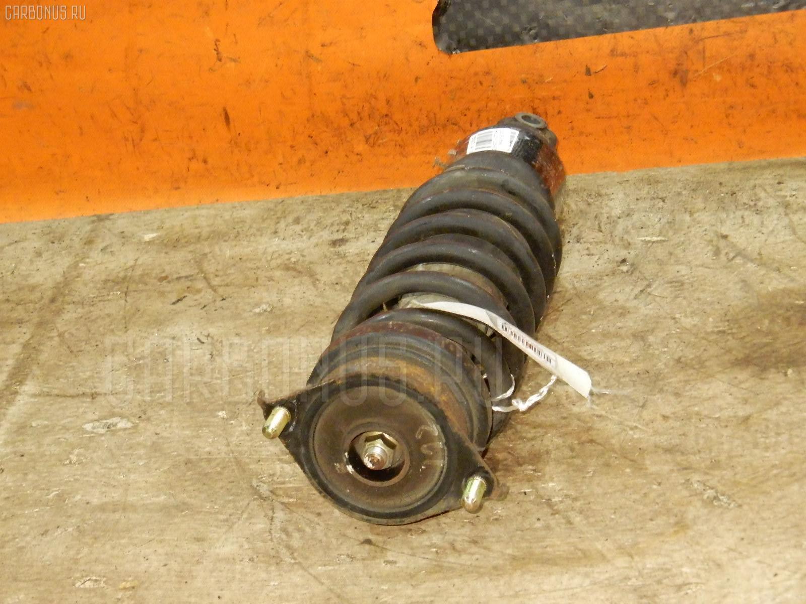 Стойка SUBARU LEGACY LANCASTER BH9 EJ25 Фото 1