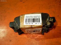 Тормозные колодки Subaru Legacy lancaster BH9 EJ25 Фото 1