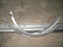 Порог кузова пластиковый ( обвес ) Subaru Legacy lancaster BH9 Фото 2