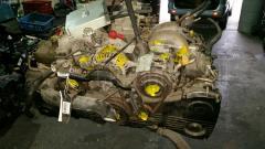 Двигатель Subaru Legacy lancaster BH9 EJ25 Фото 9