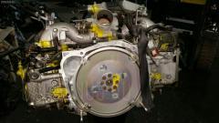 Двигатель Subaru Legacy lancaster BH9 EJ25 Фото 11