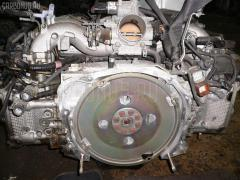Двигатель Subaru Legacy lancaster BH9 EJ25 Фото 3