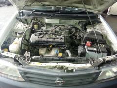 Решетка радиатора Nissan Ad van VFY11 Фото 4