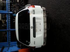 Зеркало двери боковой Nissan Ad wagon VFY11 Фото 7