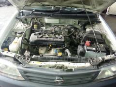 Бачок омывателя Nissan Ad van VFY11 Фото 3