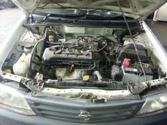 Бампер Nissan Ad wagon VFY11 Фото 6