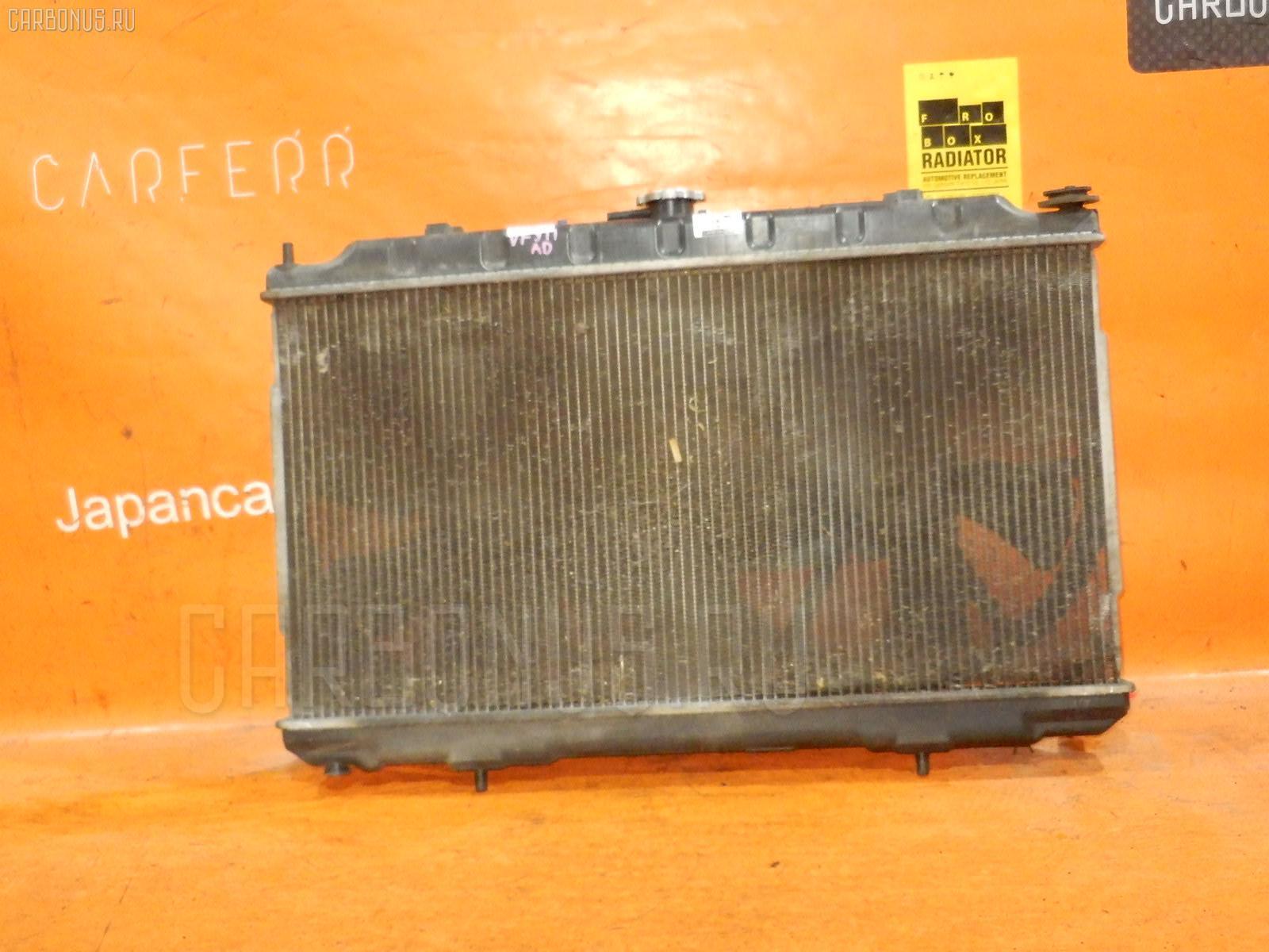 Вентилятор радиатора ДВС NISSAN AD VAN VFY11 QG15DE. Фото 6