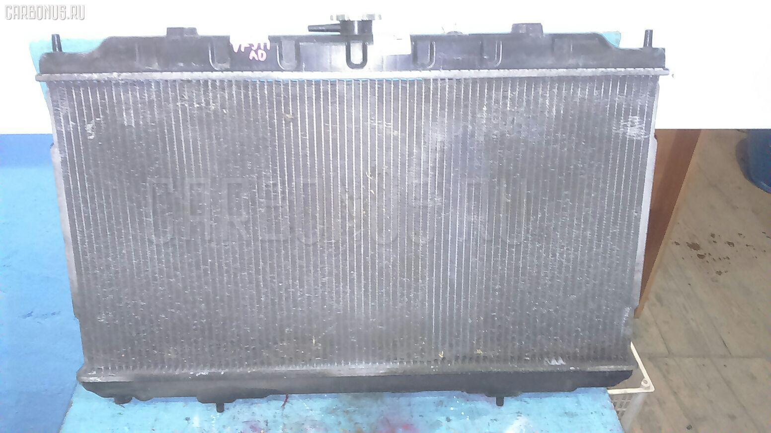 Вентилятор радиатора ДВС NISSAN AD VAN VFY11 QG15DE. Фото 3