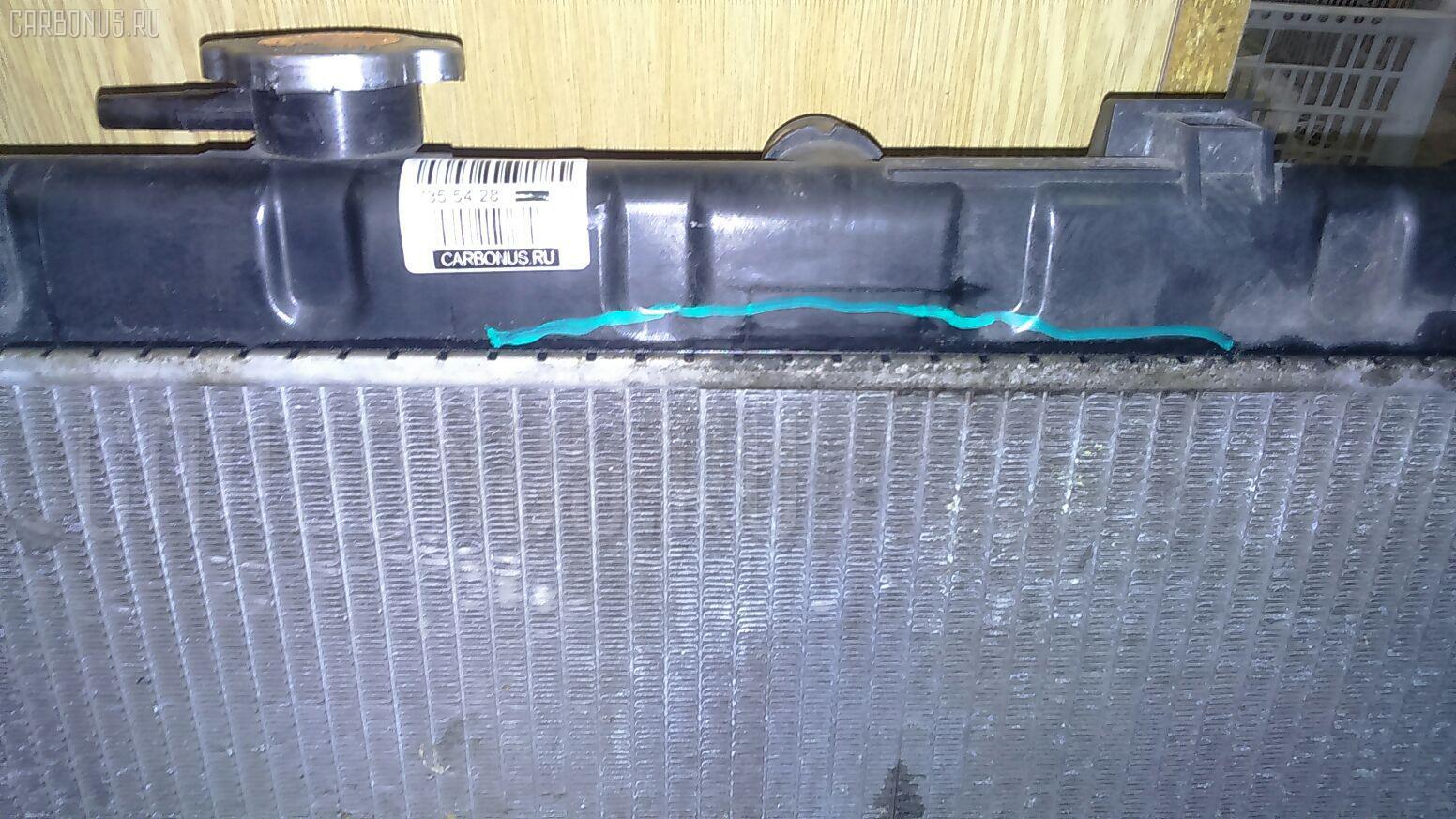 Вентилятор радиатора ДВС NISSAN AD VAN VFY11 QG15DE. Фото 2
