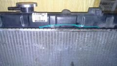 Вентилятор радиатора ДВС NISSAN AD VAN VFY11 QG15-DE Фото 1