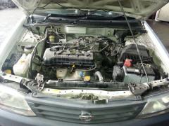 Ступица Nissan Ad wagon VFY11 QG15DE Фото 4
